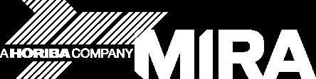 horiba-mira-logo white