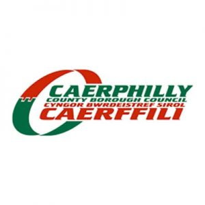 Caerphilly-County-Borough-Council logo