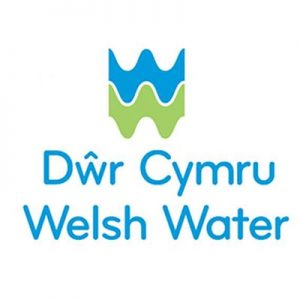 Dwr-welsh water logo