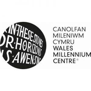 Millenium-Centre logo