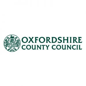 Oxfordshire-County-Council logo